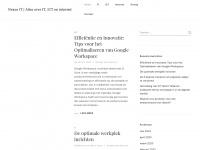 Nexus-IT - Zoek op nummer | Telefoonnummer zoeken | Omgekeerd zoeken