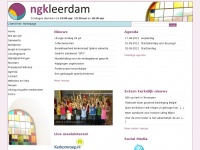 ngk-leerdam.nl