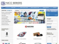 Nico Berkers Kantoorefficiency