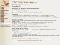 nicoschuyt.nl