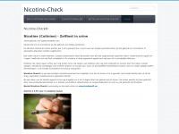 nicotine-check.nl