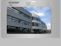 Nicomet.nl - Nicomet Stainless Steel & Alloys B.V.