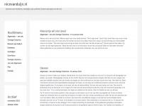 nicovanduijn.nl