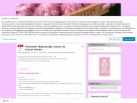 Nicollie.nl | Nicollie's weblog over haken, leer, sieraden, stofjes, Trippel & Trappel en nog veel meer!