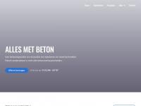 Nicsin.nl - Nicsin Breukelen - alles met beton!