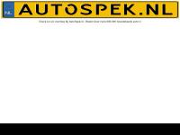 autospek.nl
