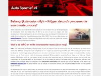 autosportief.nl