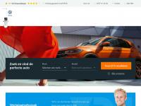 Homepage | Autobedrijf van der Heide