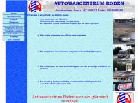 autowascentrumroden.nl