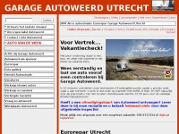 Vakgarage Autoweerd Utrecht   APK Garage   Tel: 030 - 303 1600