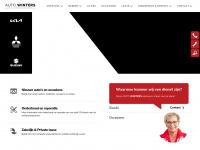 Home | Auto Winters - Uw KIA, Mitsubishi en Suzuki dealer in Weert en Valkenswaard