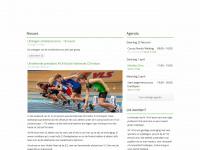 Home · Atletiekvereniging '34