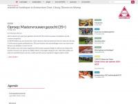 Atletiek Vereniging 1923 – atletiek en hardlopen in Amsterdam-Oost, IJburg en Diemen