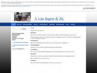 Home | A. van Ingen & Zn