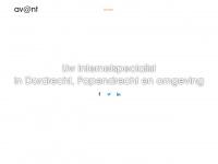 Webdesign Dordrecht Papendrecht