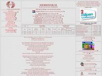 Nierdonor.nl dé site van en voor (potentiële) nierdonoren en hun omgeving