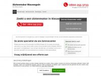 nieuwegein-slotenmakers.nl