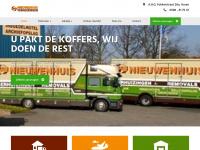 nieuwenhuisverhuizingen.nl