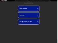 Nieuwsrss - kort en overzichtelijk Nieuws via rss