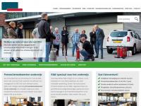 NISHV Beroepsgerichte BHV & EHBO in het onderwijs