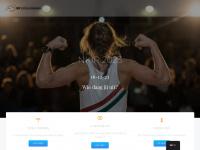 nkindoorroeien.nl