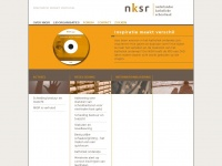 nksr.nl