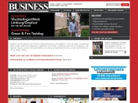 Noord Limburg Business Magazine