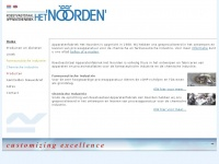 Noordrvs.nl - Home - Het NoordenHet Noorden