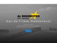 Noordster.nl - Welkom bij Minicamping De Noordster