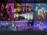 noordwijkseballetschool.nl