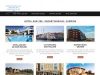 noordzeehotels.nl