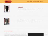 Nopanicsystem.nl - No Panic System
