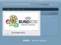 Nooyen-entertainment.nl - Shared IP