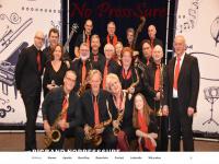 Nopresssure.nl - Bigband NoPressSure