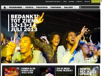 northseajazz.com