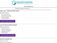 nostromo.nl