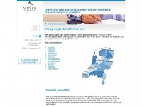 notaris-vergelijk.nl