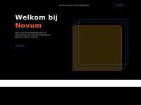 Novumadviesgroep. Administratie en belastingadvies