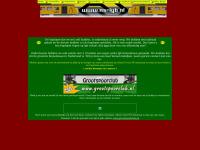 www.ns-lgb.nl, Hobby LGB website van een LGB fan, die speciaal met NS treinen rijdt