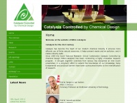 Nrsc-catalysis.nl - NRSC - Catalysis