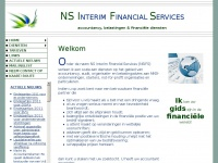 Ns-accountancy.nl - Welkom - NS Interim Financial Services