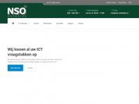 Nso-networks.nl - Home - NSO Networks ICT Bedrijf Utrecht - ICT voor iedereen