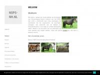 Nsps-nh.nl