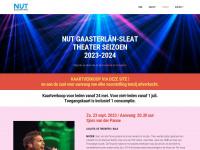 NUT Gaasterlan-Sleat seizoen 2018/19