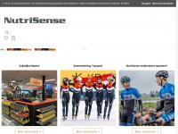 NutriSense   sportvoeding en functional foods