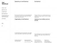 nutshuis.nl
