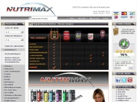 nutrimax.be