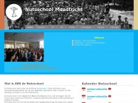 nutsschoolmaastricht.nl