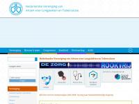 Nvalt.nl - NVALT - Nederlandse Vereniging van Artsen voor Longziekten en Tuberculose