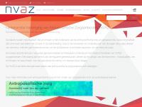 NVAZ.nl - Nederlandse Vereniging van Antroposofische Zorgaanbieders (NVAZ)